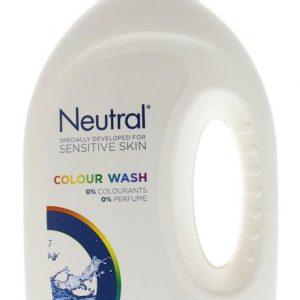 Neutral - Wasmiddel vloeibaar color - 1l