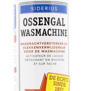 Siderius Ossengal wasmachine - 500ml